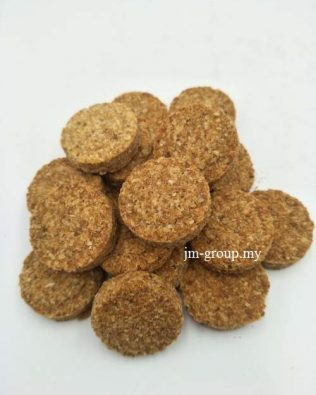 HOME MADE BISCUIT COCONUT 5KG