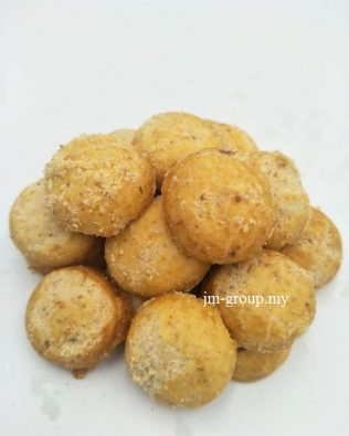 HOME MADE BISCUIT MAZOLA 5KG