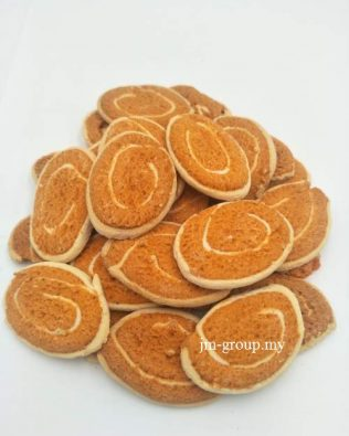 HOME MADE BISCUIT TELINGA KECIL 4KG