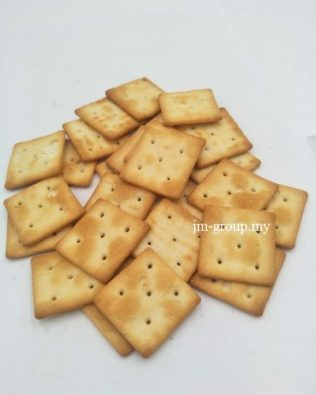 HUP SENG BISCUITS MINI SODA 3.03KG