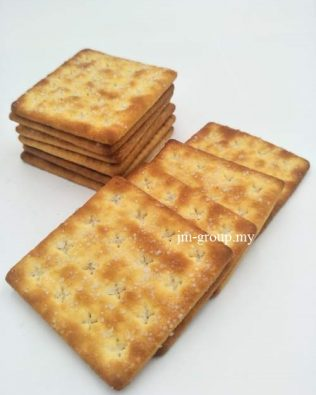 HUP SENG CREAM CRACKER WITH SUGAR 3.5KG