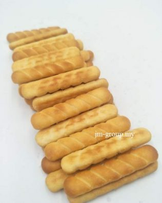 JULIES BISCUIT CHEESE STICK 4KG