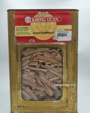 KHONG GUAN BISCUIT ROKOK 3.5KG
