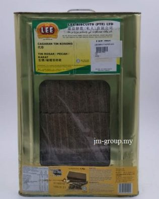 LEE BISCUIT WAFER 4KG