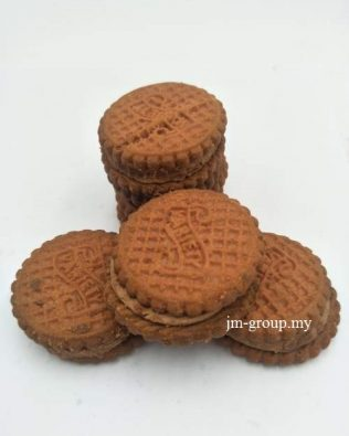 TH BISCUIT COFFEE CREAM 5KG