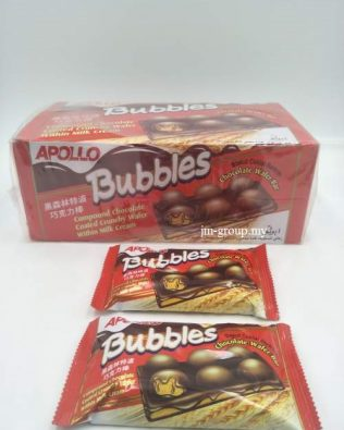 APOLLO BUBBLE 24PCS