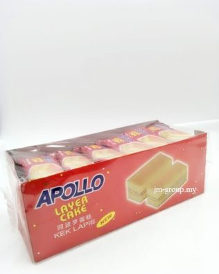 APOLLO CAKE 24PCS