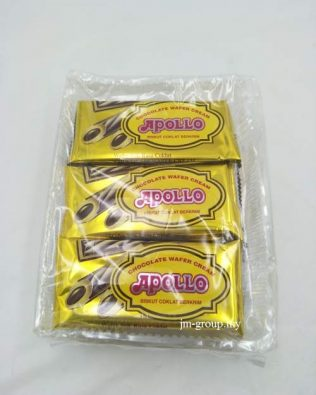 APOLLO STICK WAFER STICK 12PCS