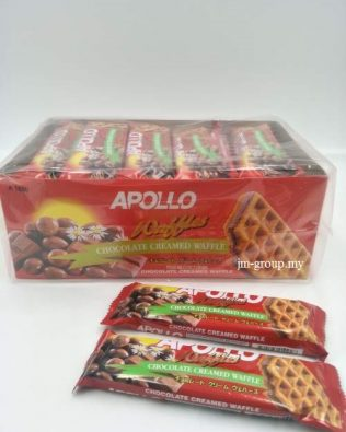 APOLLO WAFER 36PCS