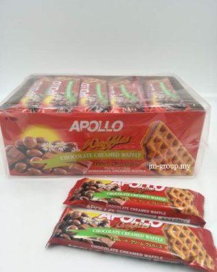 APOLLO WAFER 36PCS