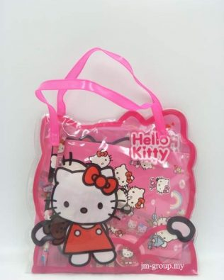 CARTOON SHAPE STATIONERY BAG