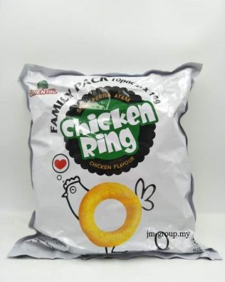 CHICKEN RING FAMILY PACK 10PCS