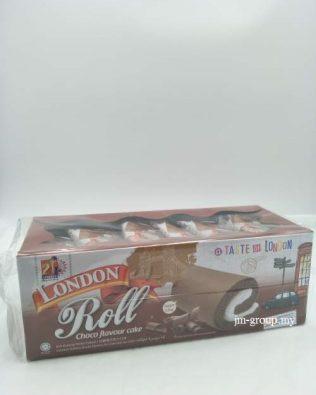 LONDON CAKE 24PCS