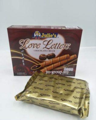 JULIES LOVE LETTER 100G