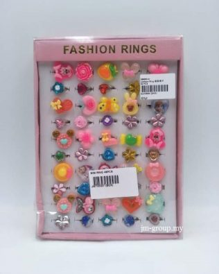 MINI RING 48PCS