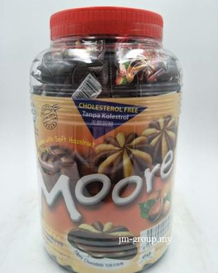 MOORE COOKIES (WITH PKT) 60PCS