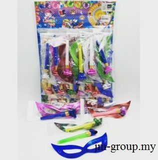 PARTY SET 20PCS