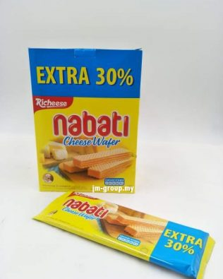 RICHEESE NABATI 20G 20PCS