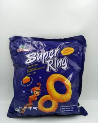 SUPER RING FAMILY PACK 10PCS