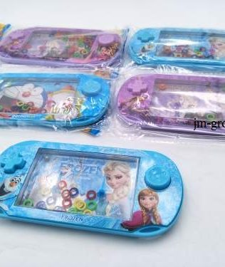 WATER GAME DISNEY 8PCS