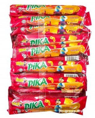BIKA BAGI BAGI & PIKA PACK 40PCS