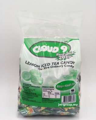CLOUD 9 DYNAMITE CANDY 300PCS