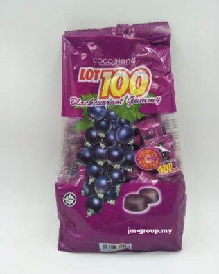 LOT 100 GUMMY 1KG