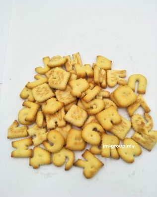 TH BISKUT ABC 4KG