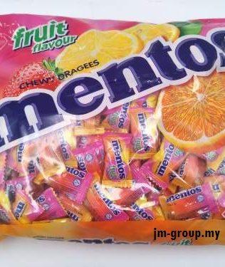 MENTOS CANDY 330PCS