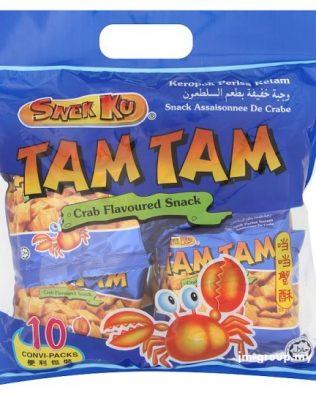 TAMTAM MIMI FAMILY PACK 8PCS