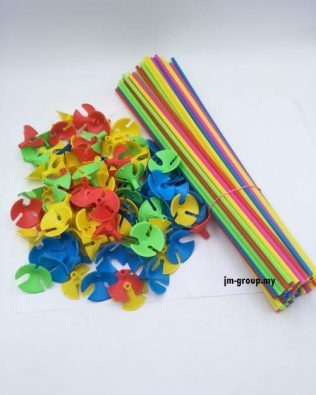 BALLOON STICK 100PCS