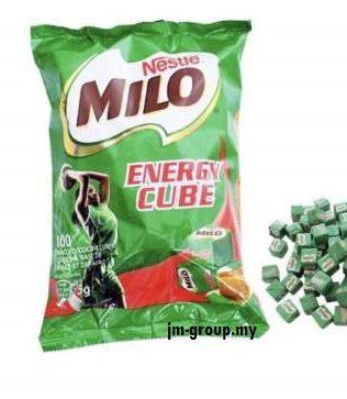 MILO CUBES 100PCS