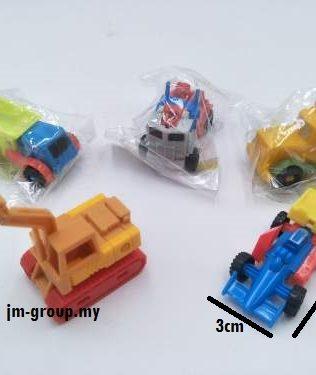 SMALL TRANFORMER CAR 25PCS