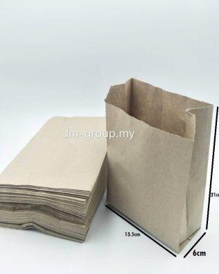 PAPER BAGS 100PCS